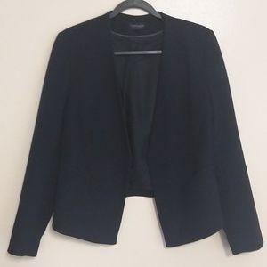 Like new Topshop lined blazer